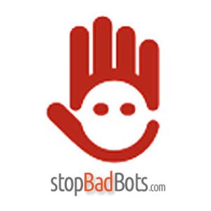 StopBadBots - WordPress Plugin