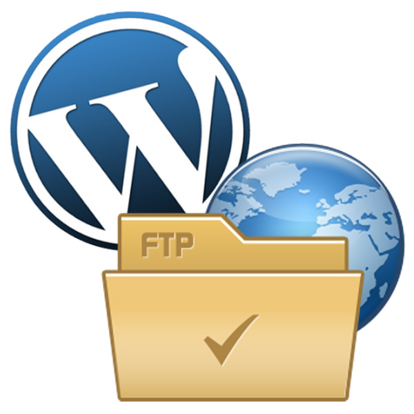 WordPress FTP Install and Permissions - WordPress and WooCommerce install tutorials and tips