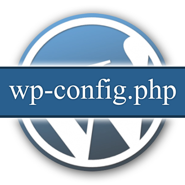 wp-config.php WordPress basics tutorial - WordPress wp-config.php how-to
