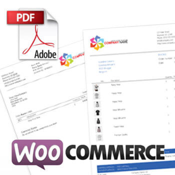 WooCommerce PDF Invoices and Packing Slips tutorial - WordPress eCommerce